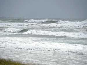 Hazardous surf warning for North Coast