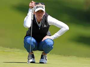 Aussies in with a chance at LPGA's Mediheal Championship