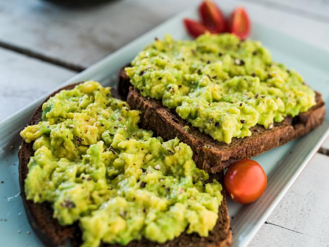 Yes, there is such thing as too much avocado.