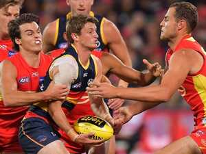 No place like home for eager Crows – or Suns