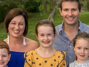 Eye-watering cost to save Aussie mum's life