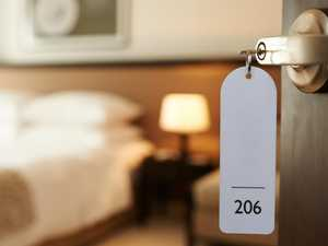 Could your hotel room be bugged? Here's how to check