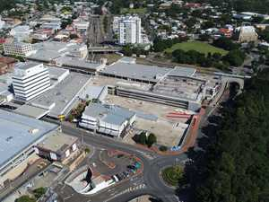 CBD redevelopment ready in time for Rheinmetall workers