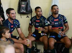 Ipswich Jets victory song