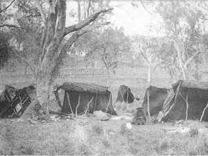 Indigenous history of Jimbour