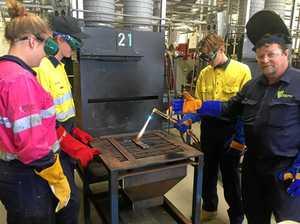 LGA's to run more skills training