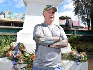 War veteran relives horrific Anzac Day attack