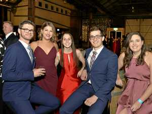 GALLERY: Drought ball offers big help