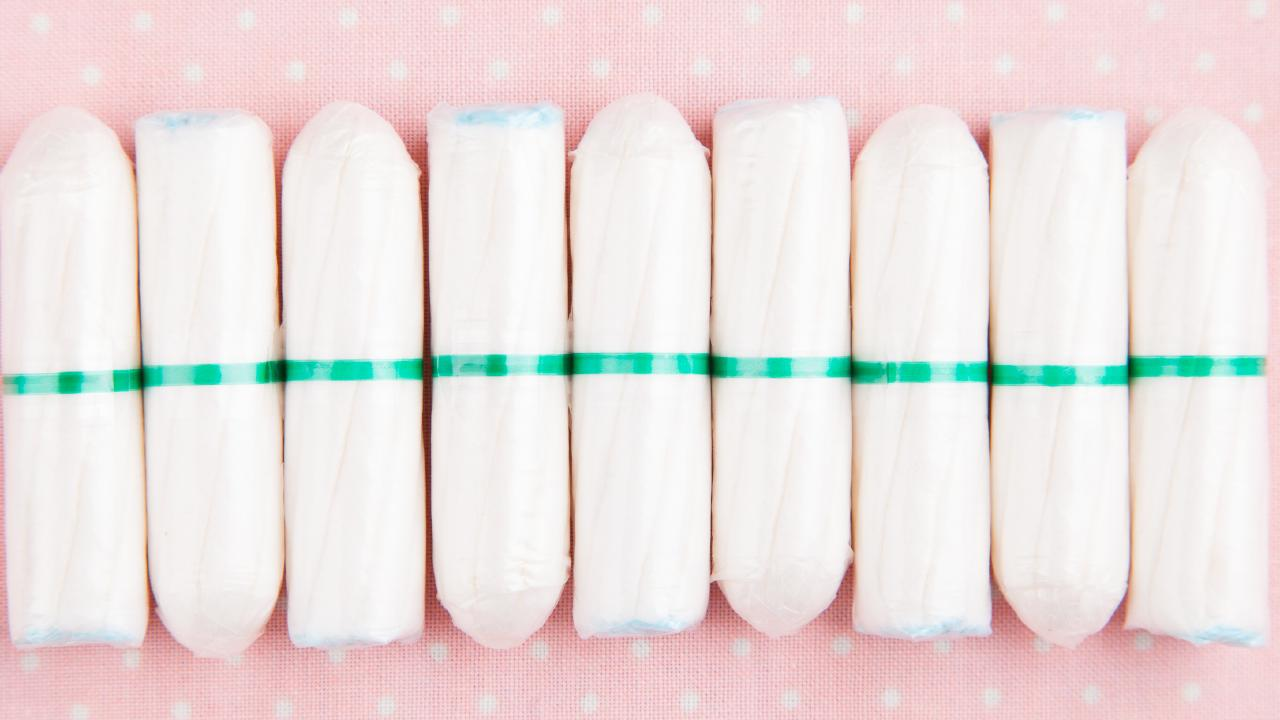 Opposition spokesperson for health Catherine King said tampons were a necessity, not a luxury. Picture: iStock