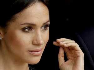 Meghan's brother dishes the dirt on royal bride