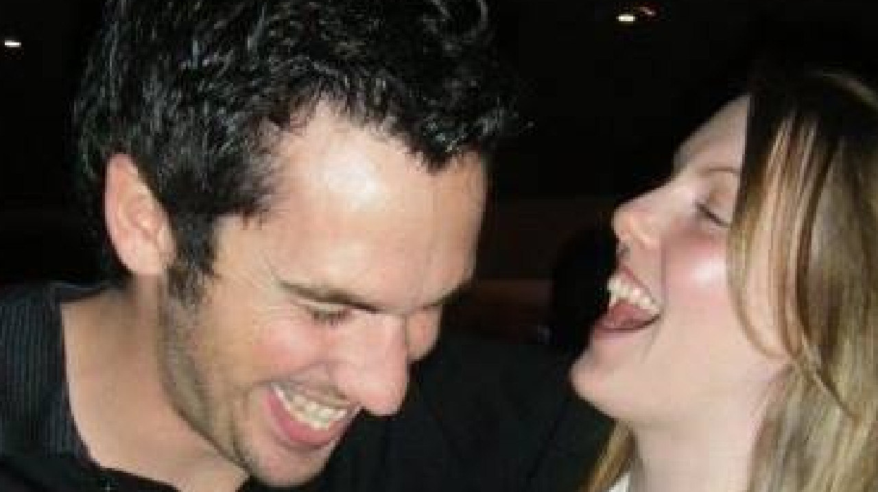 Teachers Samantha and Martin Boatman met in 2008. Picture: Facebook