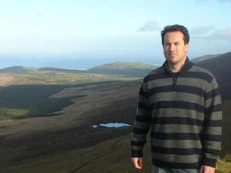 Ronan O'Connell has seen some wily scams while travelling. Picture: Ronan O'Connell