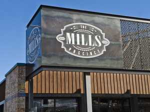 REVEALED: The newest tenant moving into Mills Precinct