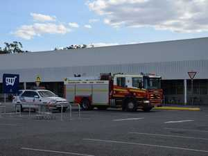 UPDATE: Employees allowed back inside Stockland stores