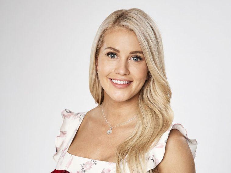 Ali Oetjen is Australia's 2018 Bachelorette.