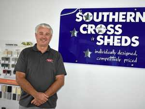 One-stop shop to sort out your shed