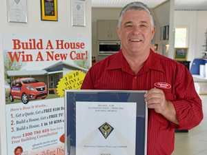 Award winning Gympie business in great hands