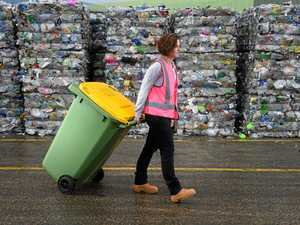 Yellow bin recycling to continue