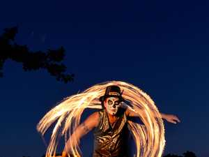 GALLERY: Spectacular new performers to heat up Mackay