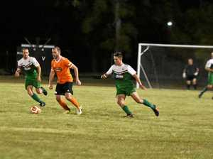 Cap Coast rallies in second half but unable to get equaliser
