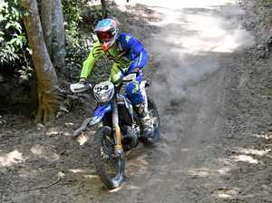 Harbour City Off Road Challenge went without a hitch