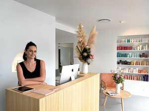 New hairdresser opens its doors