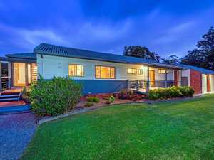 Woolgoolga home with room to move