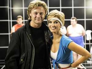 Grease turns 40 as Delta plays Olivia
