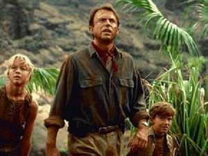 Why Steven Spielberg 'resented' making Jurassic Park