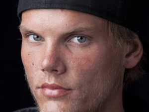 Why Avicii gave away millions