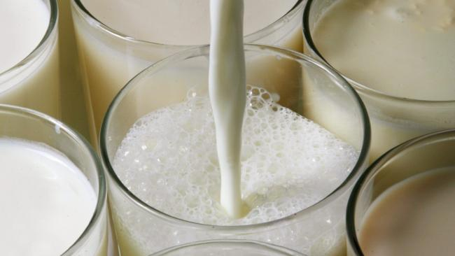 Cheap milk is here to stay.