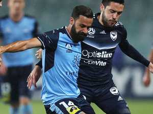 Sydney FC will rebound but is Brosque bouncing?