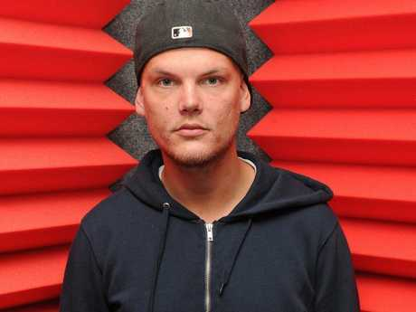 Avicii, died this month in Oman. Picture: KAB/RTN/MPI/Capital Pictures / MEGA