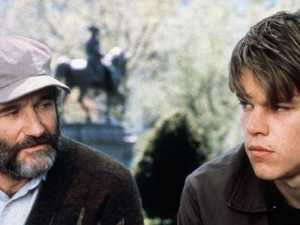 Good Will Hunting trailer