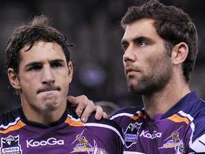 Cameron Smith feared Storm were 'over'