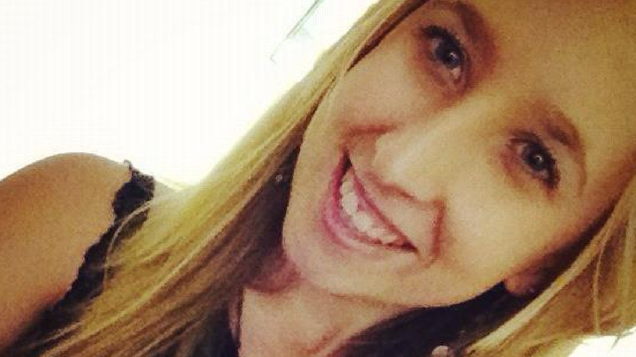 Hannah McMurtrie was 19 when she was killed in a car crash back in 2013.