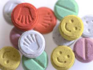 Music fest trial reveals what's really in pills