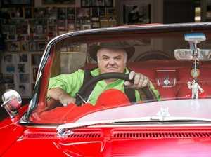 Art of Ageing: Meet Elvis fan Gavin
