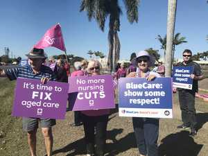 Locals invited to march for improved aged care standards
