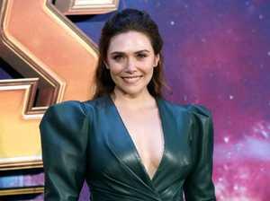 Elizabeth Olsen slams revealing Avengers costume