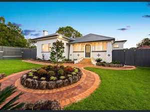 Your chance to own a piece of Toowoomba housing history