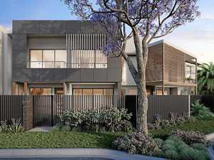 Terrace homes land in Buderim