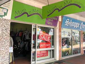 Lismore store closes after 13 years