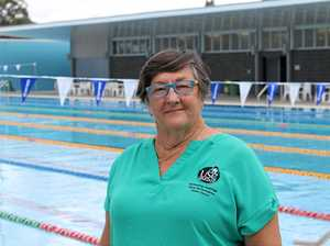 Top swimming coach Jan Cameron dies