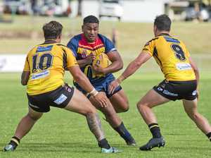Mustangs close against Tweed Heads