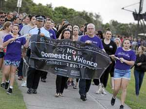 Community to honour domestic violence victims