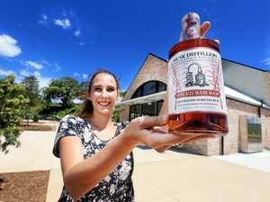 Tumbulgum rum wins gold at World Spirits Competition