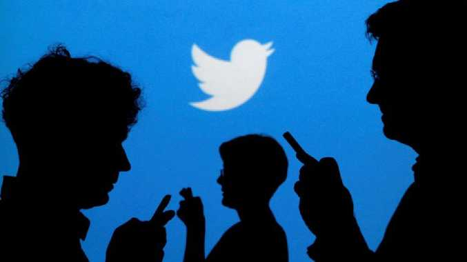 Twitter has admitted doing business with shadowy political analysis firm Cambridge Analytica too. Picture: Reuters/Kacper Pempel
