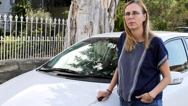 Jane Toakley believes customers should be compensated, or at least given courtesy cars when their car is recalled.