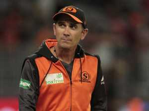 Western Australia preparing for life after Langer